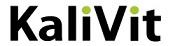Kalivit Logo